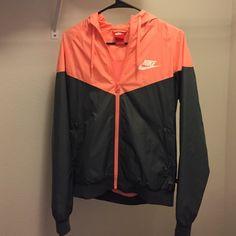 Nike Windrunner Nike Women's Windrunner Nike Jackets & Coats