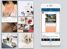 TEMPLATES Instagram Post Template Instagram Template