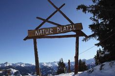 To ring the changes, explore the #winter #walking trails #Grossarl #Austria