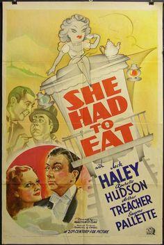 Movie Poster 1937