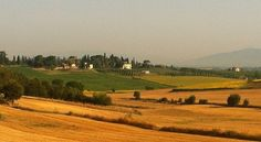 Italiaans in beeld – La bella Toscana