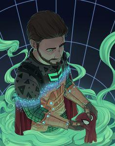 [evil laughter] — Spider-Man's real name is— Mysterio Spiderman, Spiderman Kunst, Mysterio Marvel, Marvel Avengers, Marvel Fan Art, Marvel Dc Comics, Marvel Comic Universe, Comics Universe, Marvel Cinematic Universe