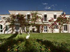 Luxury home in Sotogrande Costa