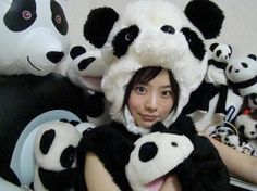 Do I love pandas or what? You be the judge... :-)