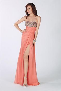 Alyce 2122 at Prom Dress Shop (dressy hairstyles for teens)