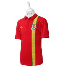 Wales 2012