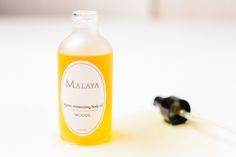 Woods Body Oil by Mālayā Organics for Of a Kind Clean Beauty, Natural Beauty, You're Beautiful, Lotion, Moisturizer, Organic, Personal Care, Cleaning, Health