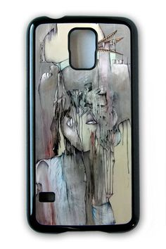 Samsung Galaxy S5 S4 S3 Phone Case Ramblin' by MerandaTurbak, $29.99