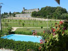 Hotel Il Castello – Pozzolengo for information: Gardalake.com