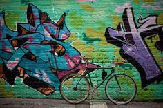 Sleek Custom Bicycles