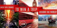 To commemorate five wonderful years and ten million experiences at Michelin-rated restaurants, luxury spas and unique and thrilling activities and entertainment Weekend In London, Local Deals, Win A Trip, Luxury Spa, Travel List, London Travel, Long Weekend, Places To Go, Around The Worlds