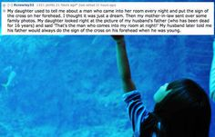 """The 14 Creepiest Things Kids Have Said About Their """"Imaginary Friends"""""""