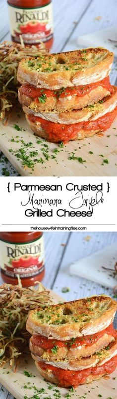 Easy Grilled Cheese Recipes | Parmesan, Classic, Healthy, Gourmet, Best, Grown Up, Pizza, Perfect