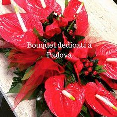 Idee Fiorite, il Blog di Fioreria Sarmeola, vuole elencarvi una serie di omaggi floreali disponibili online su www.fioreriasarmeola.com dedicati alla città