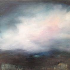Original Landscape. Title  'To the Wondrous Land by SiobhanLeonard