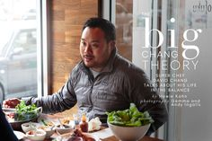 The Big Chang Theory | The Aesthete