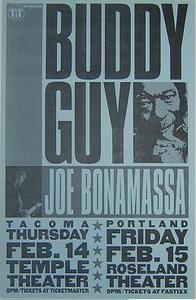 Image from http://www.concertposterart.com/images/posters/detail/Buddy-Guy-Joe-Bonamassa-Northwest-Blues-Concert-Poster.jpg.