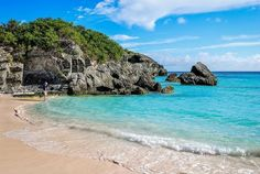 Best places to travel in January: Bermuda