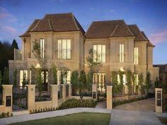 Photo of a house exterior design from a real Australian house - House Facade photo 259957