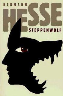 """El lobo estepario - Hermann Hesse: """"Los locos que son genios, completan la psicología defectuosa del equilibrio mundial"""""""