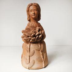 Maria e Zezinho de Tracunhaém. 40 cm