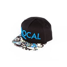 6ce08e514e760 Snapback Flat bill Hat – Paradise – Local Brand