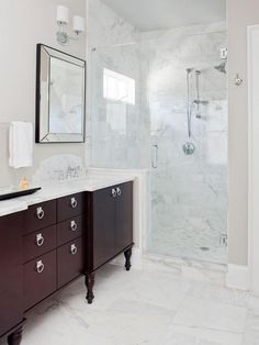 Contemporary | Bathrooms | Carver + Schicketanz Architects : Designers' Portfolio : HGTV - Home & Garden Television
