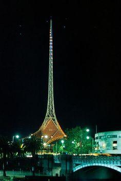 Melbourne Art Centre