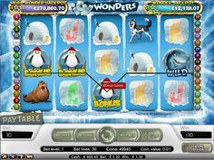 Slot Icy Wonders #IcyWonders #Icy #Wonders #freeslots #jackpot #slotmachine