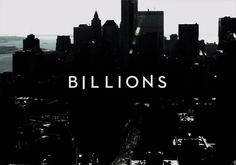 Billions - Biggest Premiere Numbers Ever for a New Showtime Series