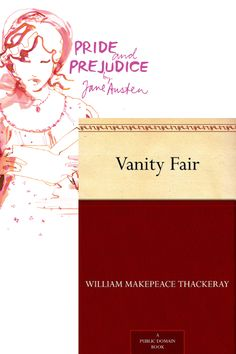 For another humorous classic, try VANITY FAIR.