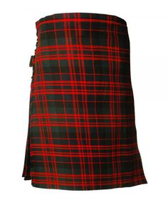 Traditional Men MacDonald Tartan kilt is a very popular Scottish Traditional Tartan Kilt. MacDonald Tartan Clan Kilt is made of easy to maintain Acrylic Scottish Clothing, Scottish Kilts, Scottish Tartans, Sport Kilt, Wallace Tartan, Macdonald Tartan, Kilts For Sale, Leather Kilt, Real Leather
