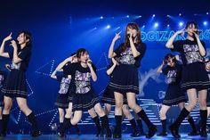 乃木坂46、過去最少人数のアンダーが東京体育館3days完走 | TOKYO POP LINE