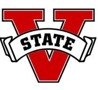 Blazers, Valdosta State University (Valdosta, Georgia) Div II, Gulf South Conference #Blazers #Valdosta #NCAA (L8260)