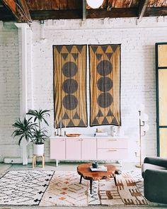 kitchen cabinets / @sarahshermansamuel's partnership with @semihandmade