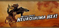 Neuroshima Hex v1.82 (Android Game)