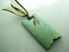 diy jewelry packaging how to