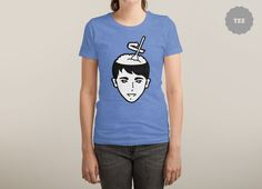 Check out the design Stir It Up by 345 on Threadless