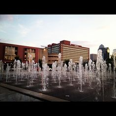 Downtown Louisville!    #louisville #Kentucky #streetmoda