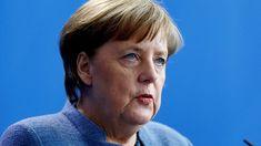 FOX NEWS: Angela Merkel admits that 'no-go zones' exist in Germany