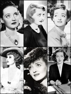 Bette Davis Old Film Stars, Movie Stars, Gamine Style, Soft Gamine, Classic Hollywood, Old Hollywood, Feud Bette And Joan, Bette Davis Eyes, Betty Davis