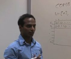 Rutgers Center for Discrete Mathematics http://dimacs.rutgers.edu/videos.html