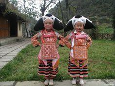 Hmong Chinese