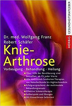 Arthrose – Symptome, Ursachen & Behandlung