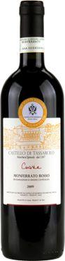 Cuvée Monferrato Rosso 2012 (luomuviinit.fi) Mustikkametsäinen, marjainen ja pehmeä viini johon ei ole lisätty sulfiitteja. Hedelmäisessä viinissä on kiltit tanniinit ja miellyttävä tuoksu joka tekee siitä helposti lähestyttävän.  Sopii erittäin hyvin seurustelujuomaksi, mutta synkkaa myös monen ruoan kanssa.