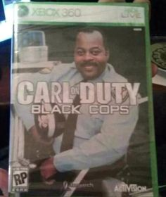 10/10 would play Call of Duty Black Ops