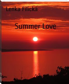 Lenka+Filická:+Summer+Love