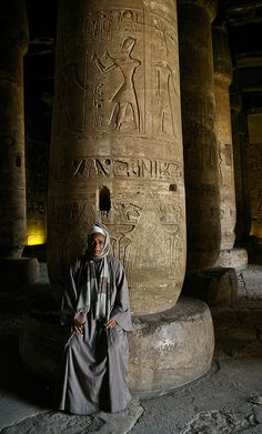 Temple Guard by WTTFphotography, via Flickr