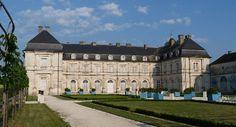 Château de Champlitte►►http://www.frenchchateau.net/chateaux-of-franche-comte/chateau-de-champlitte.html?i=p