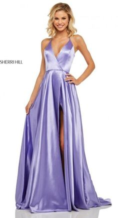 470073c574e Sherri Hill Dress 52921. Prom Dress StoresSherri ...